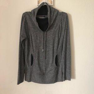 Prana Ember Cowlneck Active Pullover